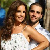 Ivete Sangalo lembra início de namoro com marido: 'Cardápio que jamais comeu'