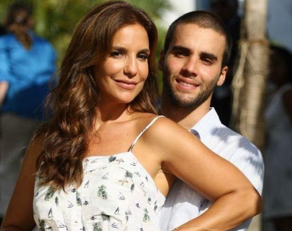 Marido De Ivete Sangalo Daniel Cady Resume Casamento Com A