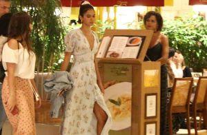 Vestido de Bruna Marquezine que encantou a web custa R$ 1,9 mil. Aos detalhes!