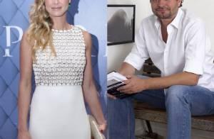 Leticia Birkheuer vive romance com arquiteto Miguel Pinto Guimarães, diz jornal