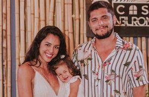 Nova casa de Yanna Lavigne e Gissoni tem acesso à praia e custou R$ 1,7 milhão