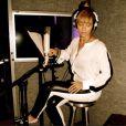 Beyoncé volta aos estúdios