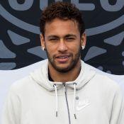 Luan Santana comenta foto de Neymar e fãs questionam: 'Voltaram a ser amigos?'