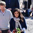 Príncipe Harry e Meghan Markle receberam pedidos de desculpas formal da agência de fotos