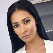 Sobrancelha detox? Sertaneja Simaria usa técnica inusitada de micropigmentação