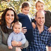 Kate Middleton brinca com os três filhos em jardim projetado por ela. Fotos!