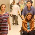 Claudia Rodrigues está longe da TV desde 2013. Humorista tem no currículo personagens marcantes como Ofélia e Thalia