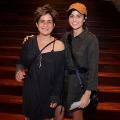 Nanda Costa e Lan Lanh alugam cobertura no Rio e vão morar juntas: 'Amando'