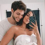 Bem-vindo, Zion! Nasce filho de Jade Seba e Bruno Guedes. Vídeo!
