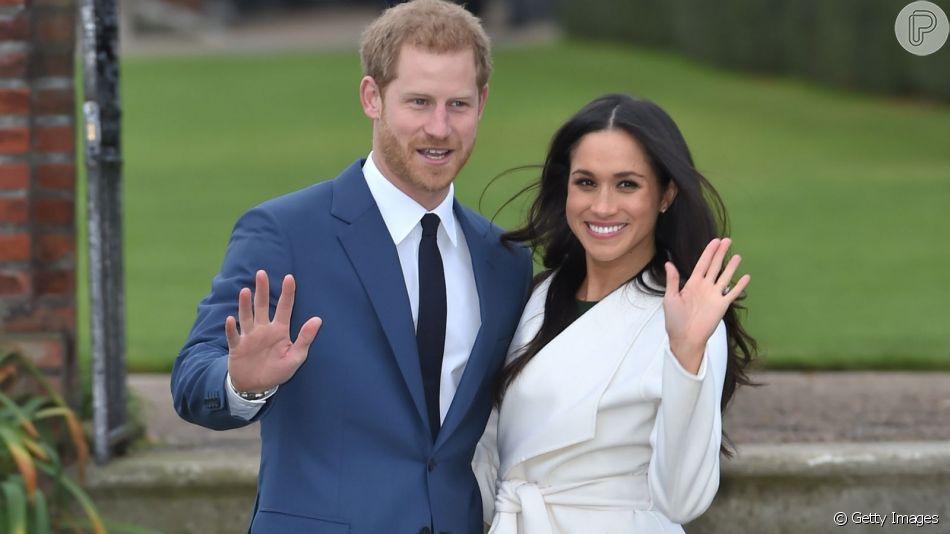 Meghan Markle e Harry planejam nova reforma em mansão após nascimento do filho