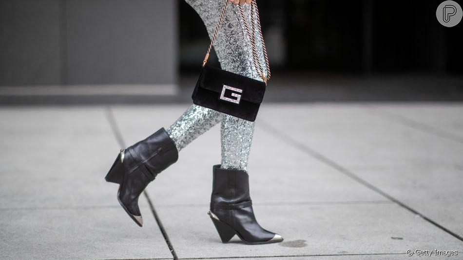 Os estilos de botas que você vai querer usar no inverno