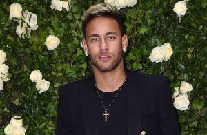 Neymar mostra mensagens íntimas com mulher que prestou queixa contra ele. Veja