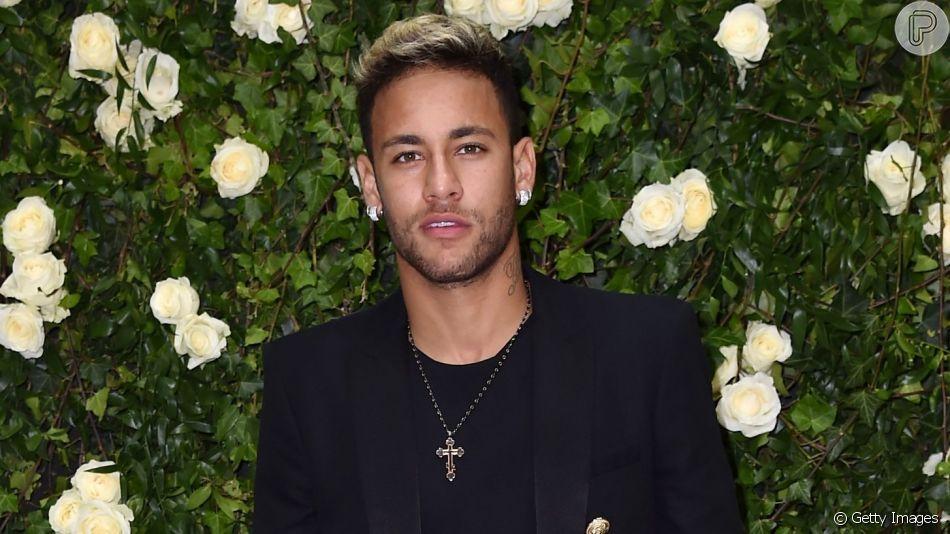 Neymar publicou um vídeo em seu Instagram neste sábado, 1 de junho de 2019, negando a acusação de estupro