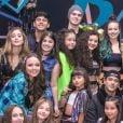Festa de 15 anos da atriz Bia Jordão reuniu famosos em São Paulo