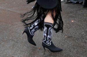 Veja como manter os pés quentinhos com as botas da temporada