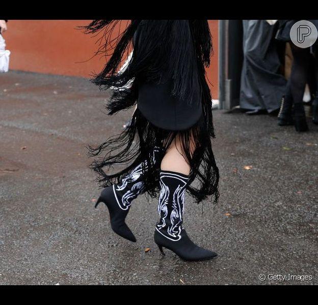 As botas que vão fazer a sua cabeça neste inverno