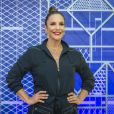 Ivete Sangalo ganhou declaração da família em programa de TV
