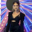 Marina Ruy Barbosa  mostrou que sabe dançar nesta quinta-feira, dia 06 de junho de 2019