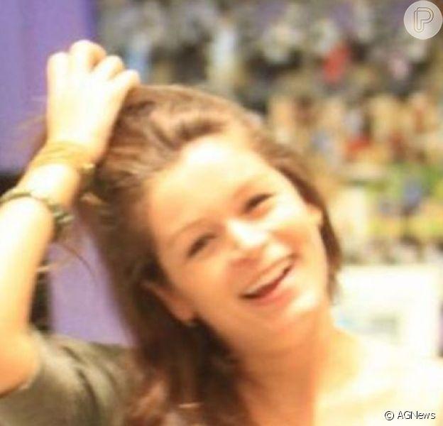 Bianca Castanho foi comparada à filha, Cecília, de 7 anos, ao postar foto sua de quando era criança: 'Idênticas!'