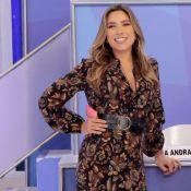 Marido de Patricia Abravanel não planeja mais filhos: 'Queria fazer vasectomia'