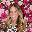 Ticiane Pinheiro está grávida da segunda filha, Manuella