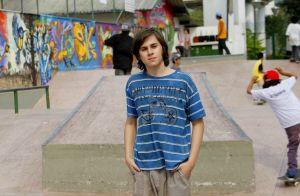 Namorada de Rafael Miguel pede medida protetiva contra o pai: 'Pessoa perigosa'