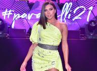 Flavia Pavanelli nega namoro após torcida de fãs por volta com Kevinho