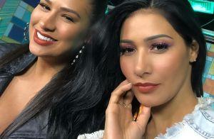 Simone e Simaria surpreendem seguidores em foto no Instagram: 'Parecem gêmeas'