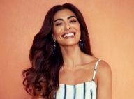 Do vestido floral ao jeans, Juliana Paes posa com as trends da moda. Fotos!