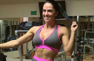 Graciele Lacerda, com planos de gravidez, muda dieta: 'Tudo pelo bebê'. Saiba!