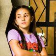 Giovanna Rispoli ficou conhecida por viver a Claudia em 2014 na novela 'Boogie Oogie'