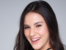 Giovanna Rispoli entrega ciúmes do namorado: 'Não quer ver cenas de beijo'