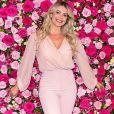 Karina Bacchi  admitiu motivo do término do primeiro casamento em entrevista