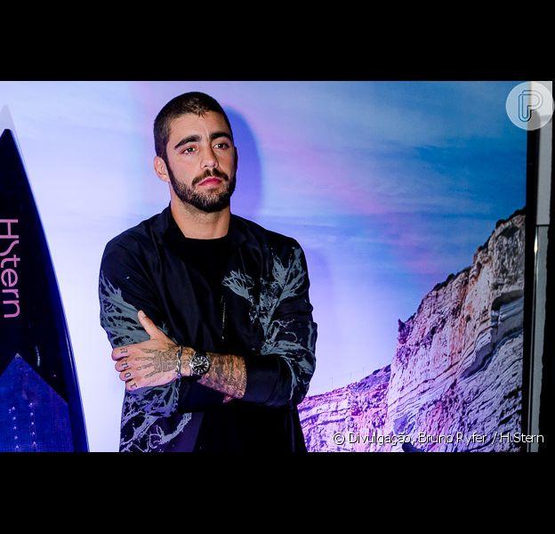 Pedro Scooby coloca filhos para cantar música Anitta durante passeio de carro em Portugal