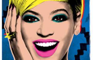 Beyoncé vira pop art e tem seu rosto estampado em latas de refrigerante nos EUA