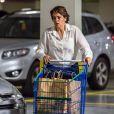 Tudo começa quando Beatriz (Suzy Rêgo) é condenada por várias mulheres no supermercado por aceitar a relação homossexual vivida por seu marido, Cláudio (José Mayer)
