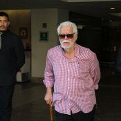 Manoel Carlos escreve sobre morte do filho Pedro Almeida: 'Nunca será esquecido'