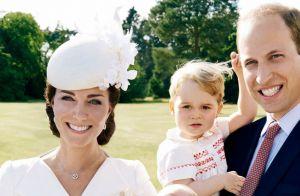Príncipe George prova ser fã de futebol em comemoração de aniversário. Entenda!