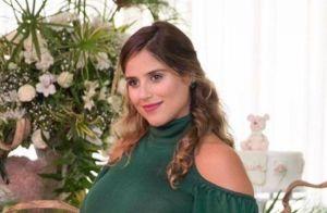 Joaquim chegou! Nasce primeiro filho de Camilla Camargo e Leonardo Lessa