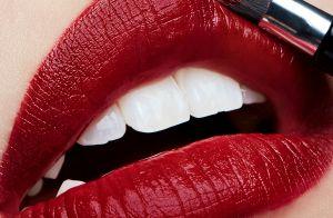10 batons vermelhos para aumentar a autoestima no Dia do Batom
