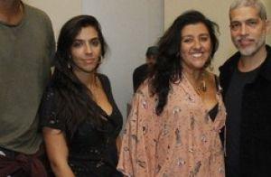 Filha de Regina Casé revela surdez para ajudar: 'Aproveitar a visibilidade'
