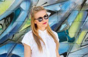 Penteados com cabelo solto: 5 inspirações para aprender e fazer sozinha!