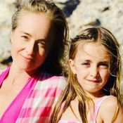 Angélica combina look com Eva e destaca personalidade da filha:'Doce e generosa'