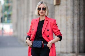 5 combinações de moda nada óbvias e pra lá de estilosas! Inspire-se