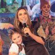 Patricia Abravanel volta a ter um programa próprio após quase dois anos, com o 'Topa ou Não Topa'