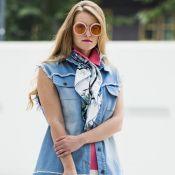 5 looks estilosos com jeans que vão além da calça!