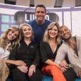 Namorada de Lucas Lucco participou do programa 'Tamanho Família'