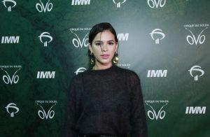 Bruna Marquezine explica dificuldade em se manter na dieta: 'Ansiedade'