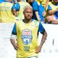 Justiça arquivou o processo que apura denúncia de estupro contra Neymar