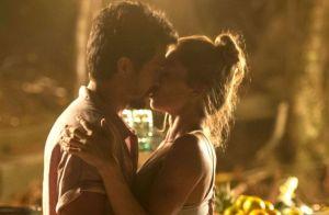 'Bom Sucesso': Alberto se revolta com beijo de Marcos em Paloma. 'Amantes!'